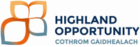 Highland Opportunity logo - click to go the Highland Opportunity website