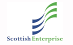 Scottish Enterprise Logo - click to go the Scottish Enterprise website